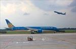 Vietnam Airlines điều chỉnh các chuyến bay do bão Neoguri tại Nhật Bản