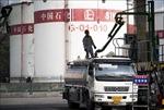 Giá dầu thế giới giảm gần 1% trong phiên 21/10