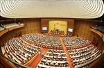 Ngày 23/10, Quốc hội cho ý kiến lần cuối dự án Bộ luật Lao động (sửa đổi) 