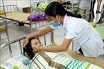 Công nhân Công ty Golden Victory Việt Nam lại bị ngộ độc