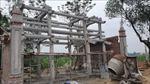 Nghệ An: Xây dựng chùa xâm lấn Di tích lịch sử-kiến trúc, nghệ thuật cấp quốc gia
