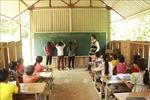 Khắc phục khó khăn ở trường học vùng cao Sơn La