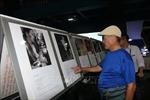 Triển lãm ảnh về nạn nhân chiến tranh tại Nhật Bản và Việt Nam