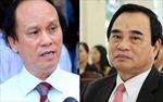 Ngày 2/1/2020, xét xử hai nguyên Chủ tịch UBND thành phố Đà Nẵng và đồng phạm