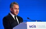 Bộ trưởng Quốc phòng Nga: Quan hệ với NATO 'xấu đi từng ngày'