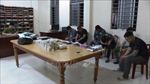 Triệt phá nhóm đối tượng cho vay nặng lãi 'khủng bố' con nợ thô bạo