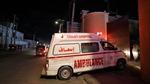 Al-Shabaab tấn công khách sạn ở thủ đô của Somalia