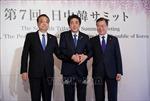 Một số nội dung chính tại Hội nghị Thượng đỉnh Trung - Nhật - Hàn