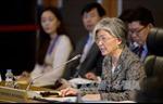 Australia, Hàn Quốc bày tỏ quan ngại về tình hình Biển Đông