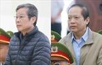 Hai cựu bộ trưởng và đồng phạm bị cáo buộc gây thiệt hại 6.590 tỷ đồng cho Nhà nước