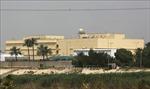 Đại sứ quán Mỹ tại Iraq bị tấn công bằng rocket