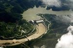 Thủy điện của Trung Quốc giảm xả nước bắt đầu tác động tới Việt Nam