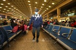 Thành phố thứ hai tại Trung Quốc tạm ngừng hoạt động giao thông công cộng