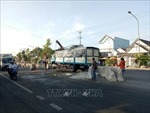 Ngày đầu tiên của kỳ nghỉ Tết, 23 người chết vì tai nạn giao thông