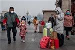 Các nước triển khai kế hoạch sơ tán công dân khỏi tâm dịch Vũ Hán
