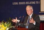 Chuyên gia Australia đánh giá ý nghĩa của Đại hội đối với tương lai Việt Nam