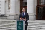 Thủ tướng Ireland từ chức
