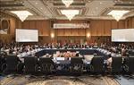 Hội nghị G20: Nóng chủ đề tác động của COVID-19