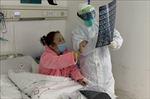 Trung Quốc: 76.288 ca mắc và 2.345 người tử vong do dịch COVID-19