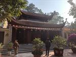 Chùa Tiêu Sơn - Dấu ấn văn hoá đặc sắc