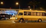 Đà Nẵng đưa 20 hành khách Hàn Quốc về nước