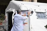 Thêm 2 ca tử vong do COVID-19 tại Italy và nhiều ca nhiễm mới trên thế giới