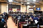 Quốc hội Iraq hoãn bỏ phiếu về chính phủ mới