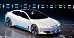 BMW giới thiệu mẫu i4 cạnh tranh ô tô điện Tesla