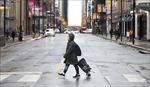 1/3 số ca mắc COVID-19 tại Canada là nhóm người dưới 40 tuổi