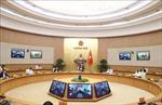 Thủ tướng Nguyễn Xuân Phúc: 15 ngày tới là 'thời điểm vàng' để thắng đại dịch COVID-19