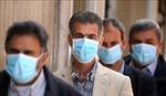 WHO khuyến khích dùng khẩu trang để hạn chế sự lây lan virus SARS-CoV-2