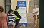 Người nước ngoài tại Australia sẽ không nhận được hỗ trợ tài chính từ chính phủ