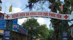 Cách ly thêm 10 bác sĩ và nhân viên y tế tại Vĩnh Phúc liên quan đến bệnh nhân 243