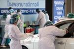 Thái Lan phong tỏa thành phố du lịch Pattaya