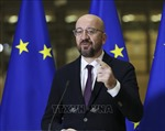 EU kêu gọi ký hiệp ước quốc tế nhằm tăng cường hợp tác ứng phó đại dịch