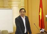 PGS. TS Lương Ngọc Khuê: Nên phong tỏa các điểm có dịch ở Hải Dương và Quảng Ninh