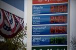Giá dầu Mỹ sáng 25/10 chạm mức cao nhất trong 7 năm