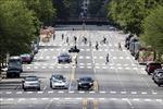 Thủ đô Washington D.C (Mỹ) mở cửa trở lại vào cuối tháng 5