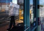 Kinh tế Mỹ giảm 5% trong quý I/2020