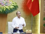 Thủ tướng yêu cầu TP Hồ Chí Minh bứt tốc để trở thành đô thị hiện đại điển hình của khu vực và thế giới