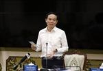 Thành ủy TP Hồ Chí Minh thông báo kết quả Hội nghị Trung ương 12