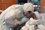 Italy ghi nhận 516 ca nhiễm mới