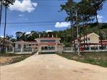 Xã vùng sâu Sơn Lang (Gia Lai) vận dụng sức mạnh toàn dân, xây dựng nông thôn mới