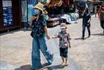 Thái Lan bước vào giai đoạn 3 nới lỏng các biện pháp phong tỏa