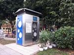 Rào cản trong xã hội hóa nhà vệ sinh công cộng