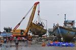 Bão lớn đổ bộ vào Mumbai lầu đầu tiên trong hơn 7 thập kỷ