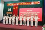 Công an tỉnh Gia Lai biểu dương trên 100 điển hình tiên tiến phong trào 'Vì an ninh Tổ quốc'