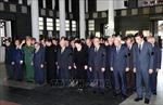 Lời cảm ơn của Ban Tổ chức Lễ tang cấp cao và gia đình đồng chí Vũ Mão