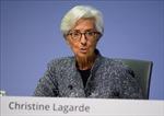 ECB hạ dự báo tăng trưởng kinh tế Eurozone