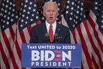 Ứng cử viên Biden gây quỹ được 4 triệu USD trong một sự kiện